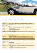 SÜDTIROL CLASSIC SCHENNA 7. – 14.07.2013 - Meran - Seite 5