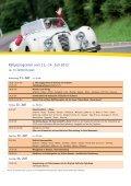 SÜDTIROL CLASSIC SCHENNA 7. – 14.07.2013 - Meran - Seite 7