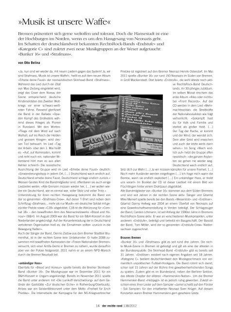 Als PDF herunterladen - Der Rechte Rand