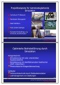 Betriebsführung mittels Gebäude- und ... - HFT Stuttgart - Seite 2