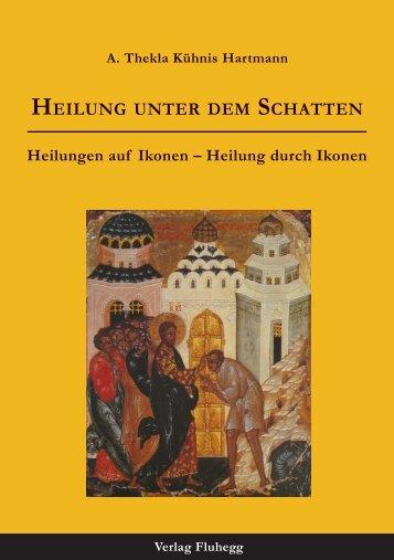 HEILUNG UNTER DEM SCHATTEN - Vitovec