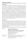 HEILUNG UNTER DEM SCHATTEN - Vitovec - Seite 2