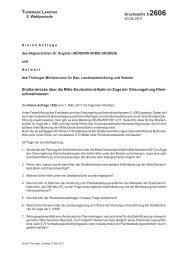 5. Wahlperiode Drucksache 5/2606 20.04.2011 Straßenbrücke über ...