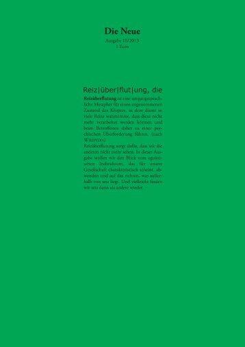 Ausgabe Nr. 15 - Gymnasium Eppendorf