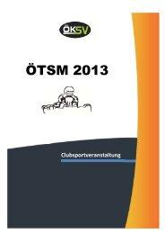 Österreichische 4 Takt Ausschreibung 2013.pdf - ÖKSV