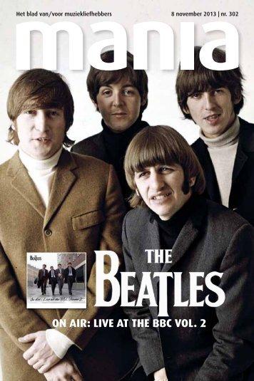 Mania 302 Beatles
