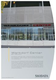 Wankdorf Center