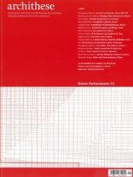 download pdf - Niedermann Sigg Schwendener Architekten AG