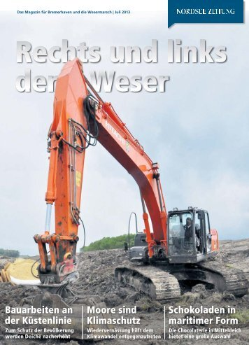 download [PDF, 5,39 MB] - Nordsee-Zeitung