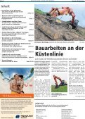 download [PDF, 5,39 MB] - Nordsee-Zeitung - Page 2