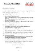 Download des Leitbild-Entwurfs - Page 2