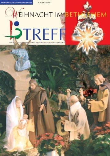 Bethlehem ist - Bethlehem Gesundheitszentrum
