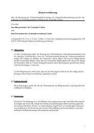 sichtbarer Link-Text - Gemeinde Uedem