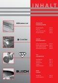 Katalog als PDF - Busch Professional Cookware - Seite 2