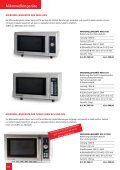 Katalog als PDF - Busch Professional Cookware - Seite 4