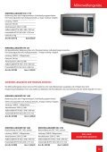 Katalog als PDF - Busch Professional Cookware - Seite 5