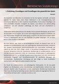 Betriebliches Sozialkonzept der Harlekin-Gruppe - Magic Casino - Seite 7