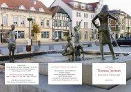 Thomas Jastram - Galerie Rose
