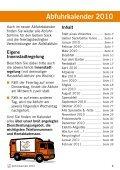 Abfuhrkalender 2010 - Stadt Salzburg - Seite 3