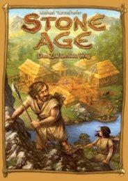 Stone Age: Originalregeln - Yucata