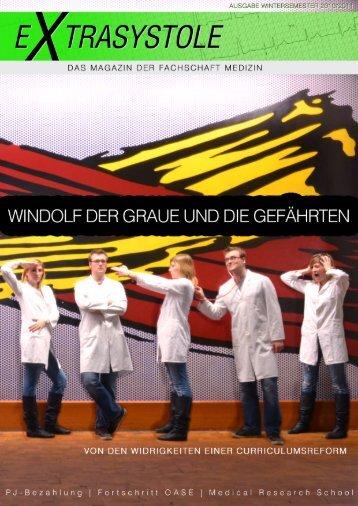 Extrasystole - Wintersemester 2010/2011 - Fachschaft Medizin ...