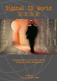 Konferenzbroschüre zum Download (PDF) - it-daily.net