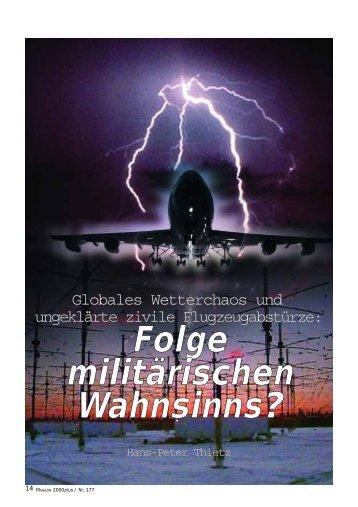 Haarp-Bericht-Folge militärischen Wahnsinns?.pdf - Chemtrail.de
