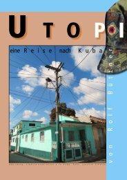 Rolf Büttner – Eine Reise nach Kuba + Ideen wandern - Julio Neira