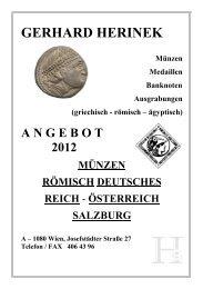 Römisch Deutsches Reich - Österreich - grasshopper.at