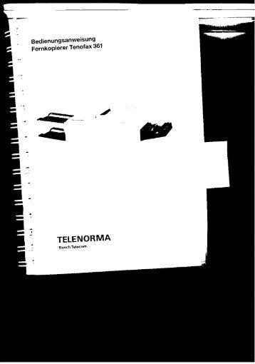 ' TELENORMA