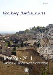 Bordeaux 2011 - Okhuysen