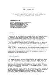 Urteil des Europäischen Gerichtshofes in der ... - Europa Mobil