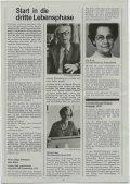 PERSONALINFORMATIONEN BASEL-STADT - Regierungsrat - Seite 6