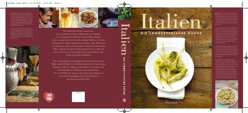 Gourmet Italy JKT D - Ingeborg Pils