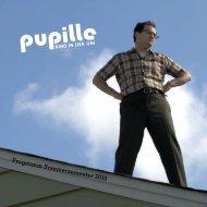 Programm Sommersemester 2010 - Pupille