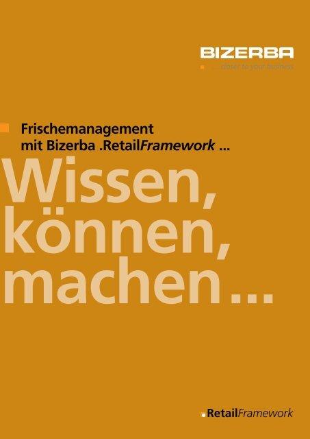 Prospekt Framework - OBRECHT Technologie AG