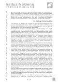 1999 - HalluziNoGene - Seite 2
