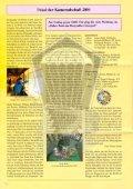 Page 1 SC -lrmjägeä il oder Post Page 2 Pokal der Kameradschaft ... - Page 2