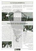 Page 1 SC -lrmjägeä il oder Post Page 2 Pokal der Kameradschaft ... - Page 6