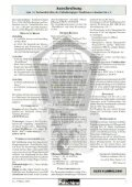 Page 1 SC -lrmjägeä il oder Post Page 2 Pokal der Kameradschaft ... - Page 7