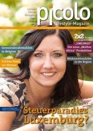 Ausgabe November 2012 - Media Consulting Pint