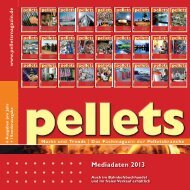 Download - Pellets Markt und Trends