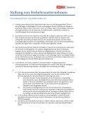 Arbeitspapier Haftung von Verkehrsunternehmen - DATEX-Systems ... - Seite 3