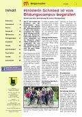 Gemeindezeitung Juli 2013 ist online! - Marktgemeinde Moosburg - Seite 2