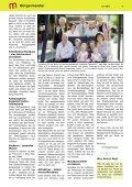 Gemeindezeitung Juli 2013 ist online! - Marktgemeinde Moosburg - Seite 3
