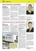 Gemeindezeitung Juli 2013 ist online! - Marktgemeinde Moosburg - Seite 4