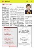 Gemeindezeitung Juli 2013 ist online! - Marktgemeinde Moosburg - Seite 5