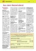 Gemeindezeitung Juli 2013 ist online! - Marktgemeinde Moosburg - Seite 6