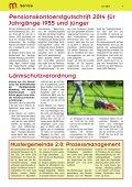 Gemeindezeitung Juli 2013 ist online! - Marktgemeinde Moosburg - Seite 7