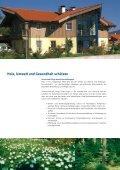 Bauzukunft Holz - Beinbrech - Seite 4